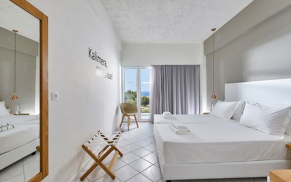 Il Vasia Royal Hotel 4*