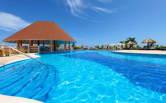 Hotel Luxury Bahia Principe Runaway Bay 5* - Adults Only