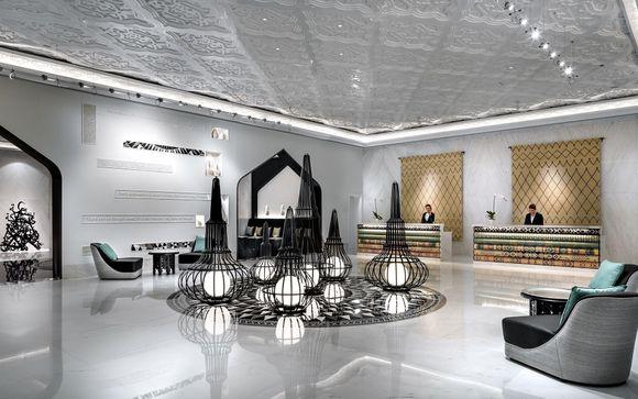 Il Fairmont Fujairah Beach Resort 5*