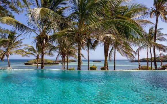 Lily Palm Resort 4*