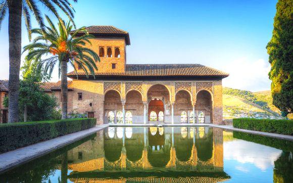 Alla scoperta di Granada