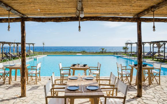 Il Kymata Bohemian Beach Resort 4*
