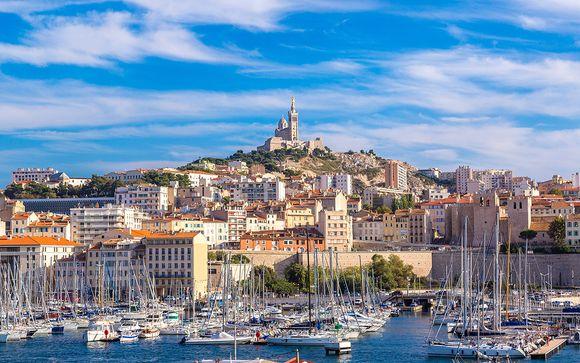 Marsiglia velocità datazione