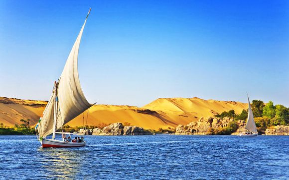 Alla scoperta dell'Egitto