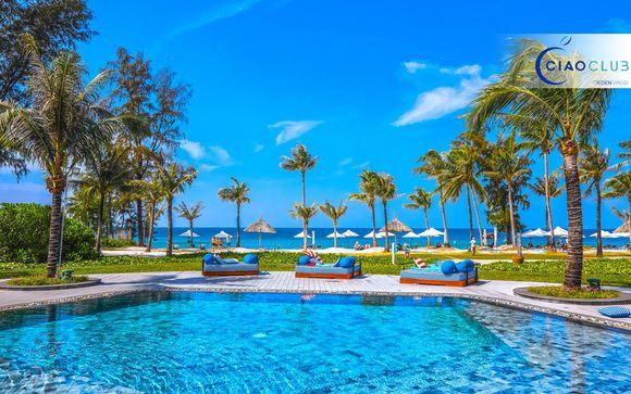 Ciao Club Sol Beach House Phu Quoc 5*
