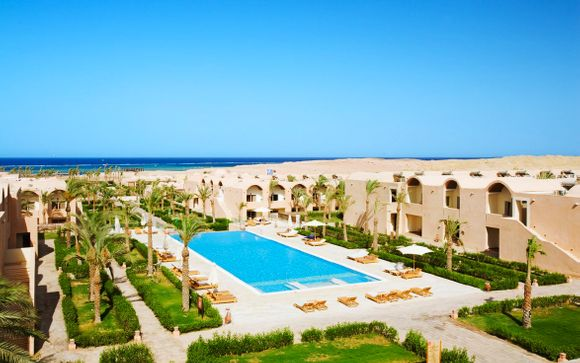 L'Eden Village Premium Gemma Beach Resort 5*
