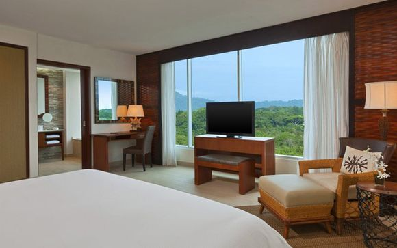 Playa Bonita Village - The Westin Playa Bonita Panama 4*