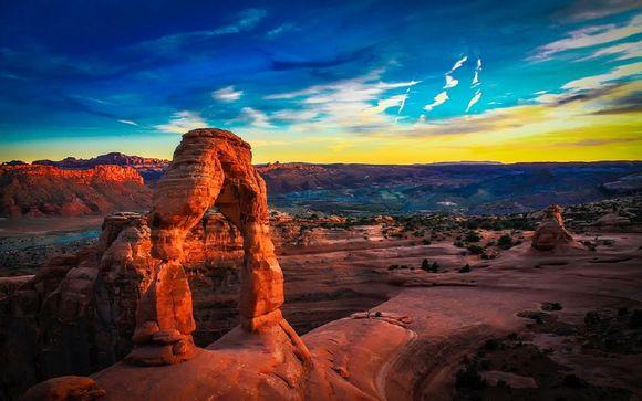 Alla scoperta delle Terre dei Cowboy e degli Indiani d'America