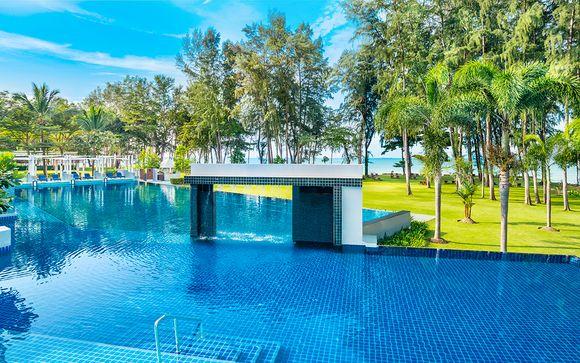 Phuket - Kalima Resort and Spa 5*