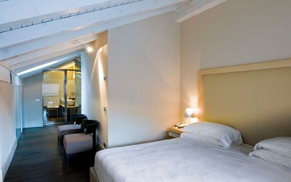 L'Hotel Milano Alpen Resort Meeting & SPA 4*