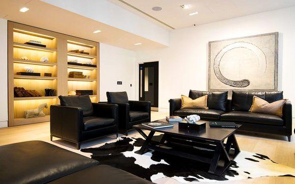 The Nadler Soho Hotel 4*