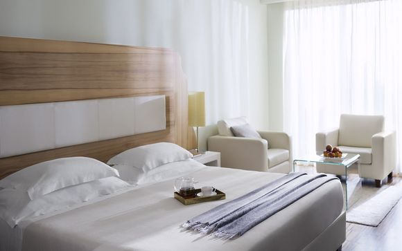 Il Lefay Resort & SPA Lago di Garda 5*L