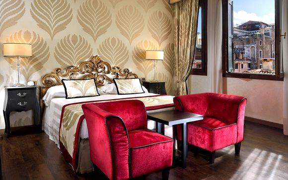 Hotel Amadeus 4*