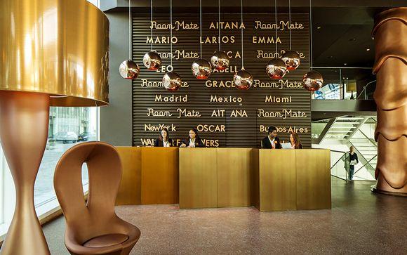Il Room Mate Aitana Hotel 4*