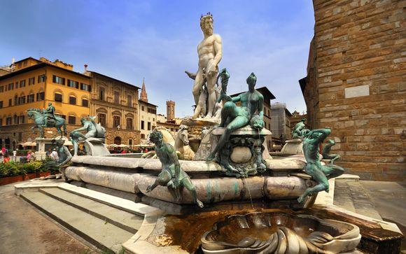 Alla scoperta di Firenze
