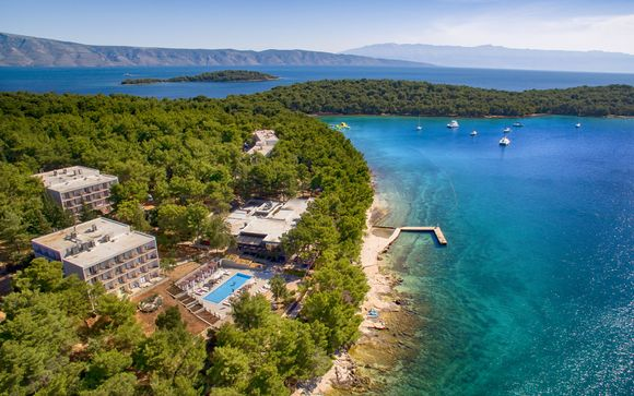 Labranda Senses Resort Hvar