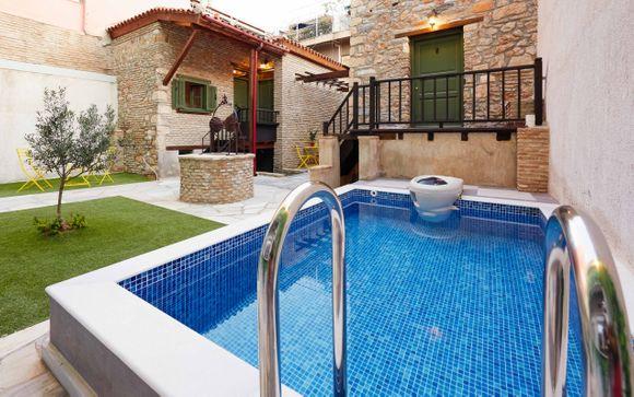 L'Athenian Residences