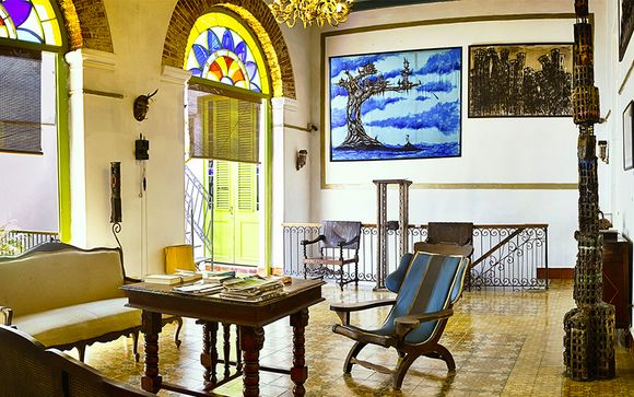 L'Avana, Trinidad e Santa Clara - esperienza autentica in Casa Particular