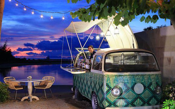 Koh Samui - Avani+ Samui Resort 5*