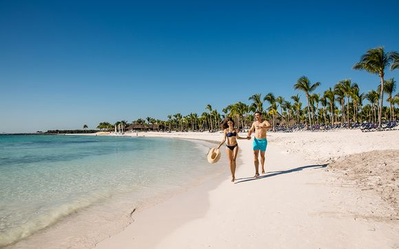 Hotel Barcelo Maya Colonial 5* + circuito Yucatan