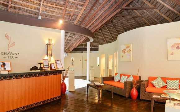 Maldive - L'Adaaran Select Hudhuranfushi 4*