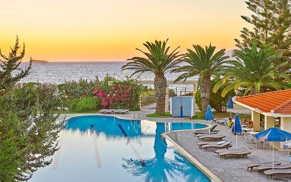 Ammos Resort 4*