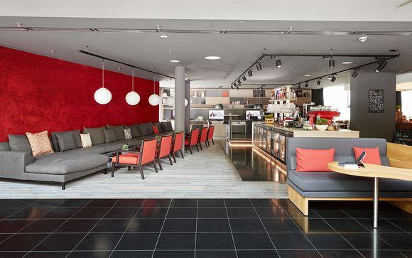 Il Living Hotel Frankfurt 4*
