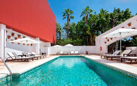 Barceló Marbella 4*