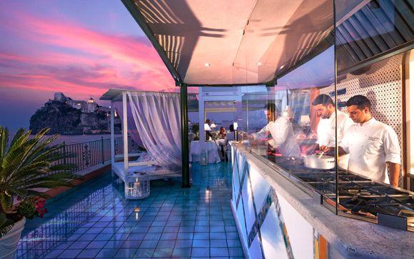 L'Hotel Terme Mare Blu 5*