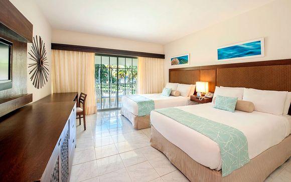 Hotel Grand Paradise Samana 4*