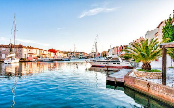 Residence Les Perles de Saint Tropez 4*