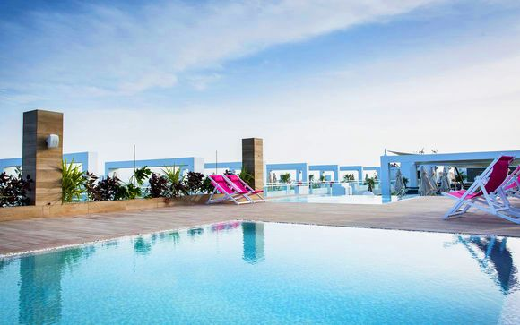 Resort 4* in All Inclusive a Playa Del Ingles