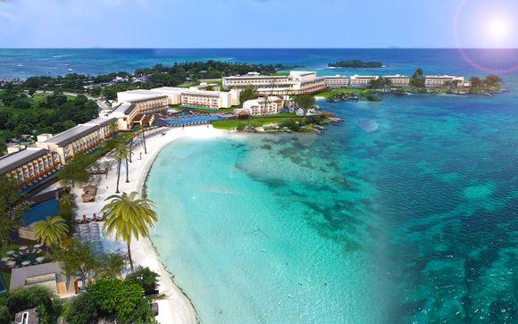 Meravigliose suite 5* sulla splendida spiaggia di Negril