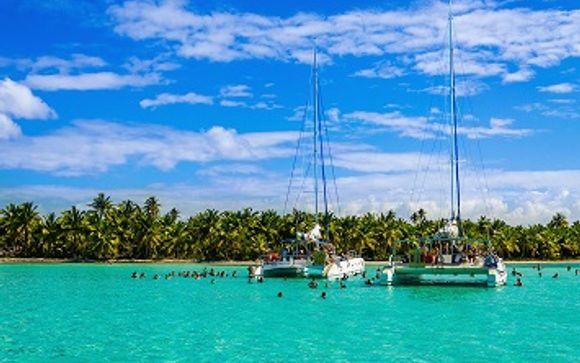 Supplementi opzionali a Mauritius