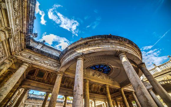 Grand Hotel Croce di Malta 4*