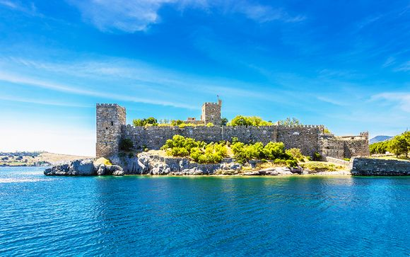 Quindicinale Tour Turchia & Armonia Holiday Village & Spa 5*