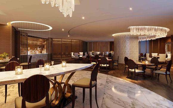Bab Al Qasr Hotel Abu Dhabi 5*