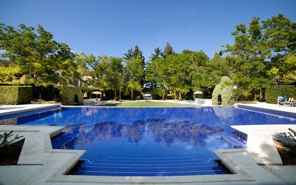 Villa Maria Hotel & Spa 4*
