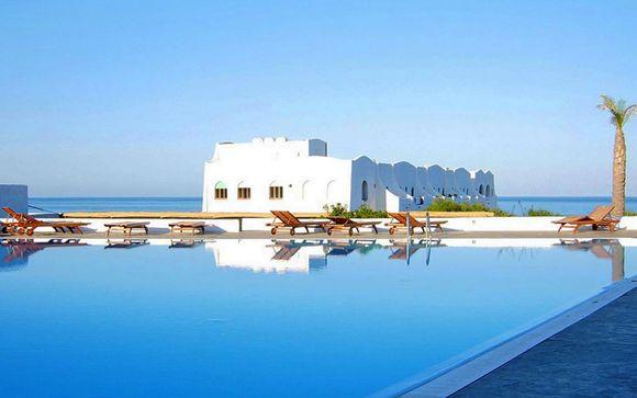 Splendido Resort affacciato sul mare