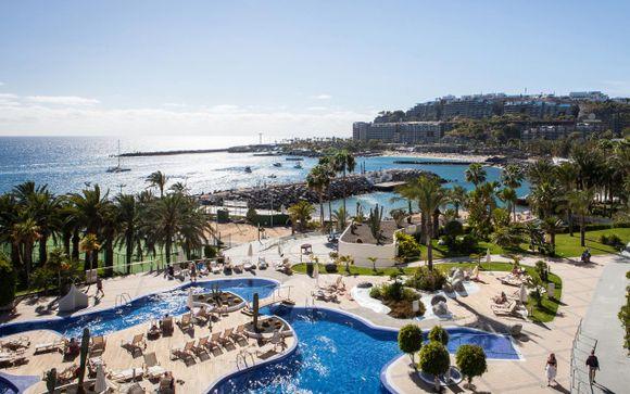 Resort 5* con vista mare a due passi dalla spiaggia
