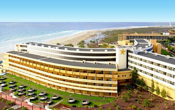 L'IBEROSTAR Playa Gaviotas 4*