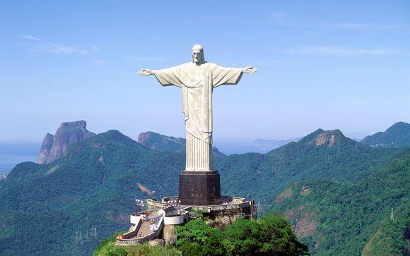 Alla scoperta di Rio de Janeiro