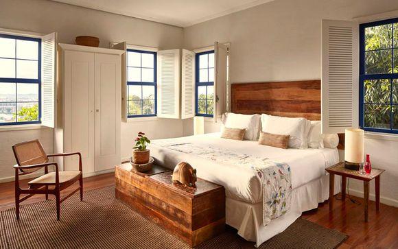Hotel Santa Teresa Rio Mgallery By Sofitel 5*