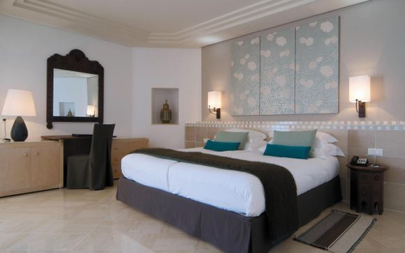 Radisson Blu Palace Resort & Thalasso 5*