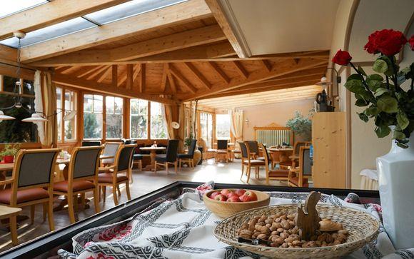 L'Alphotel Stocker Alpine Wellnesshotel