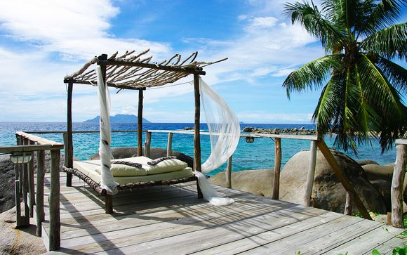 The Bliss Boutique Hotel 4* + Hotel Bliss Praslin 4*