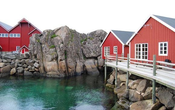 100 gratuito sito di incontri Norvegia
