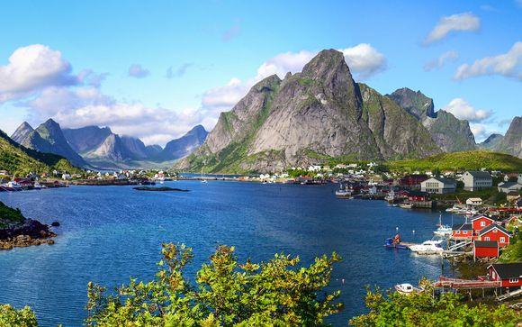 100 siti di incontri gratuiti in Norvegia
