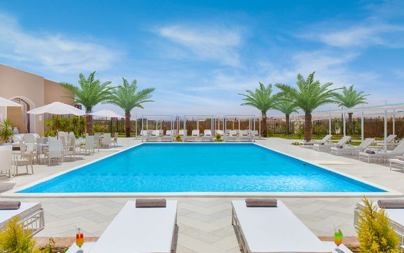 Almazino Resort 4*