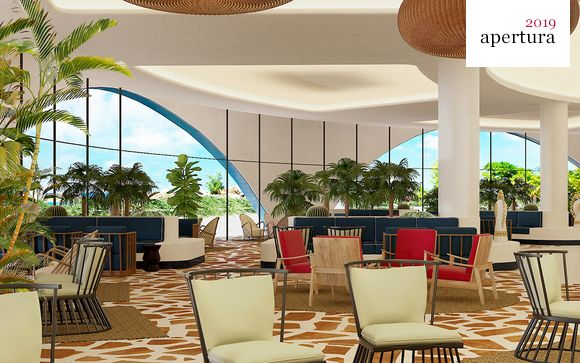 5* fronte mare a Playa Paraiso in apertura a giugno